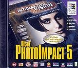 Ulead PhotoImpact 5 Bild