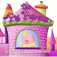 The Pig Princess (English Edition)