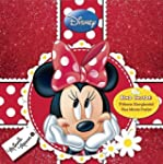 Disney Minnie Mouse Book Box