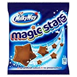 Milky Way Riegel - 33g - 6-er Pack
