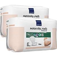 Abena Premium Lot de 2x14 serviettes hygiéniques de maternité