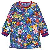 Oilily Mädchen Kleid Thelama-116 - Kindermode : Mädchen