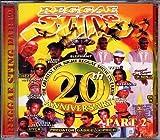Reggae  Sting
