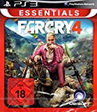 Far Cry 4 - Essentials [Playstation 3]