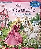 Die kleine Prinzessin und die Zauberponys: Mein Pop-up-Abenteuer