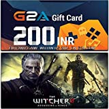Witcher 2/G2A Gift Card (Digital Code)
