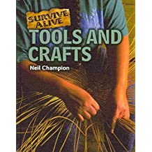 [(Tools and Crafts)] [By (author) Neil Champion] published on (January, 2013)