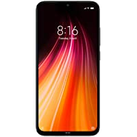 Redmi Note 8 (Space Black, 4GB RAM, 64GB Storage)