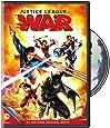 Dcu Justice League: War [DVD] [Region 1] [US Import] [NTSC]