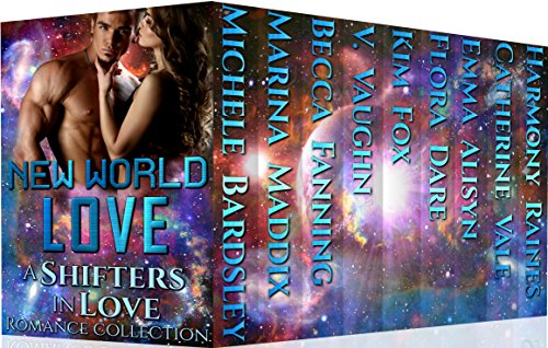 new-world-love-alien-romance-shifters-in-love-book-6-english-edition