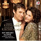 My Heart Alone: Favorite Operetta Arias and Duets by Angelika Kirchschlager (2008-10-28)
