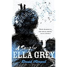 A Song for Ella Grey (English Edition)
