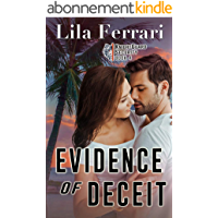 Evidence of Deceit: Intriguing romance (KnightGuard Security Book 4) (English Edition)