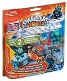 Mega Bloks 95438 - Skylanders Gill Grunt's Battle Portal - Water