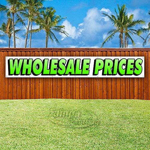 Wholesale Prices XXL 313 oz Heavy Duty Vinyl Banner Schild mit Metallösen, Neu, Store, Werbung, Flagge, verschiedene Größen erhältlich 60