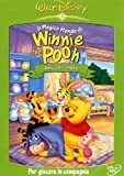 Best Disney Amico Per Ragazzi - Winnie the Pooh - Magico mondo - Amici Review