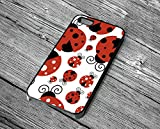 Best GENERIC 5c Phone Cases - NEW Lady Birds Bug Bugs Protective Hard Phone Review