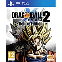 Dragonball Xenoverse 2 Deluxe Edition (Playstation 4) [UK IMPORT]