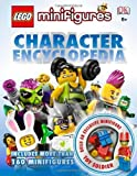 LEGO Minifigures: Character Encyclopedia by Daniel Lipkowitz (2013) Hardcover