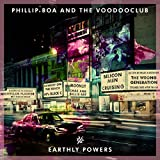 Produkt-Bild: Earthly Powers (Deluxe Edition mit Live-DVD)