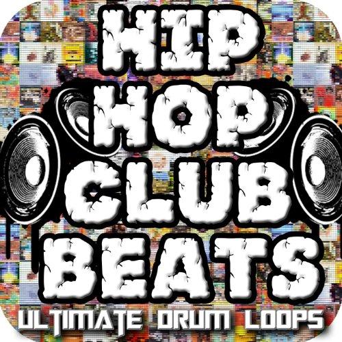 Dance Beats and Hip Hop Club Drum Loops
