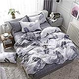 huyiming bed linings Utilisé pour la literie de Housse de Couette étudiant dortoir...