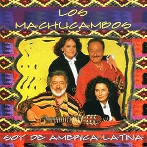 Soy de America Latina [Import USA]