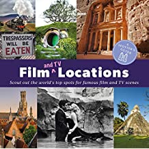 A Spotter's Guide to Film (and TV) Locations - 1ed - Anglais