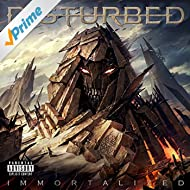 Immortalized (Deluxe Version) [Explicit]