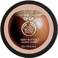 The Body Shop Body Butter Shea 50ml