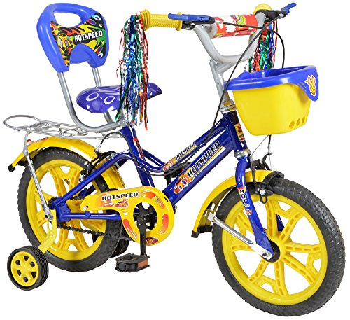hotspeed kids cycles 3-7 years blue HOTSPEED Kids Cycles 3-7 Years Blue 61wYa6mrj7L