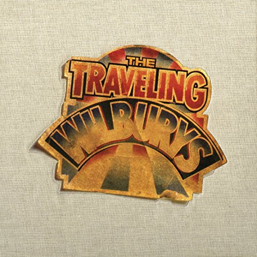 The Traveling Wilburys Collection (Deluxe Edition)
