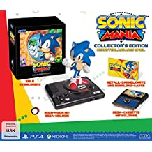 Sonic Mania Collectors Edition - [Playstation 4]