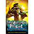 Last Stand of Dead Men (Skulduggery Pleasant, Book 8) (Skulduggery Pleasant series)