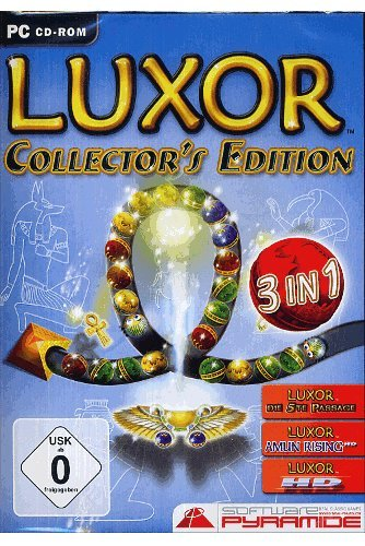 Luxor Collector´s Edition