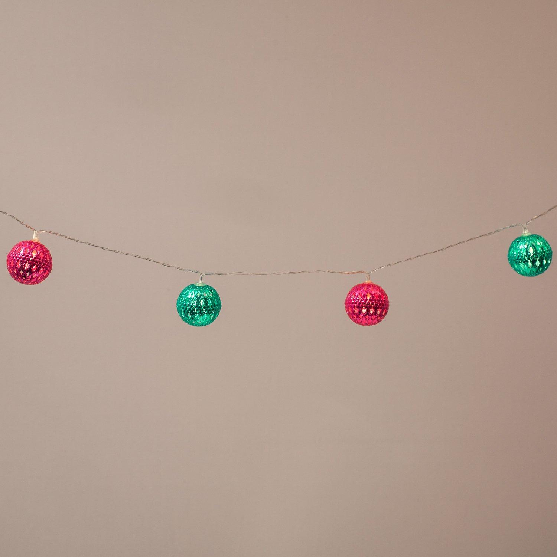 61wZ%2BvB%2BeSL._SL1500_ Erstaunlich 10er Lichterkette Mit Schalter Dekorationen