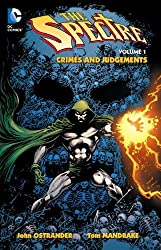 The Spectre Vol. 1: Crimes and Judgments by John Ostrander (2014-05-20)
