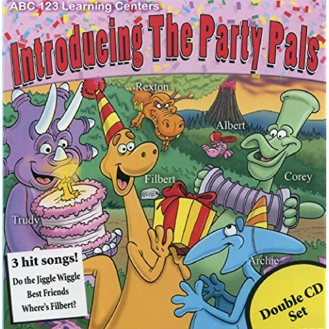 Archie & The First Birthday Party by