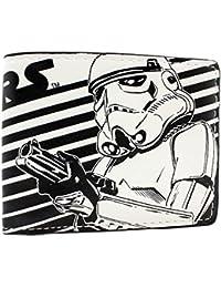 Cartera de Star Wars Storm Trooper Multicolor