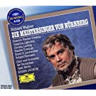 Wagner: Die Meistersinger von Nürnberg  (DG The Originals)