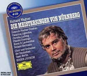Wagner : Die Meistersinger von Nürnberg