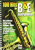 100 Hits in Bb/Es Dur