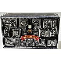 Räucherstäbchen Satya Super Hit–12Boxen–Pack 15gr caja-180Räucherstäbchen preisvergleich bei billige-tabletten.eu