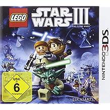 Lego Star Wars III: The Clone Wars [Importación alemana]