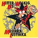 Musikka Lustikka [Vinyl LP]
