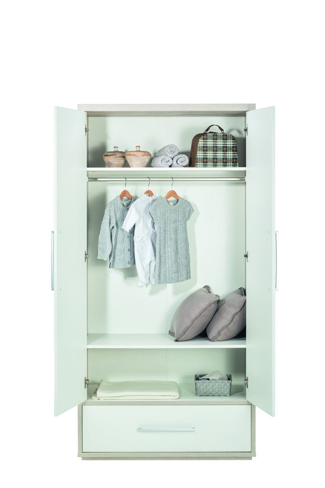 Schardt 069642800Bathroom Storage Cabinet