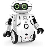 Rocco Giocattoli 88044 - Maze Breaker - Robot Giocattolo Interattivo, Modelli Assortiti, Bianco