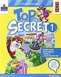 Top secret. Con Facicolo. Con e-book. Con espansione online. Con CD Audio. Per la Scuola elementare: 1