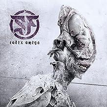 Codex Omega (Colored) [Vinyl LP]