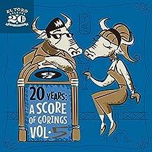 20 Years-a Score of Gorings Vol.5 [Vinyl Single]